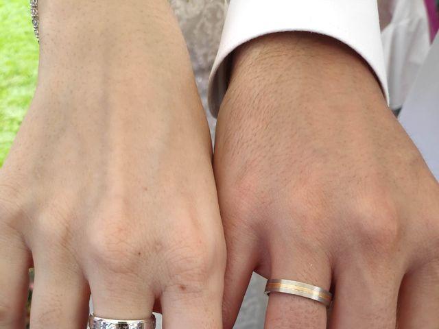 La boda de Sergio y Silvia en Illescas, Toledo 1