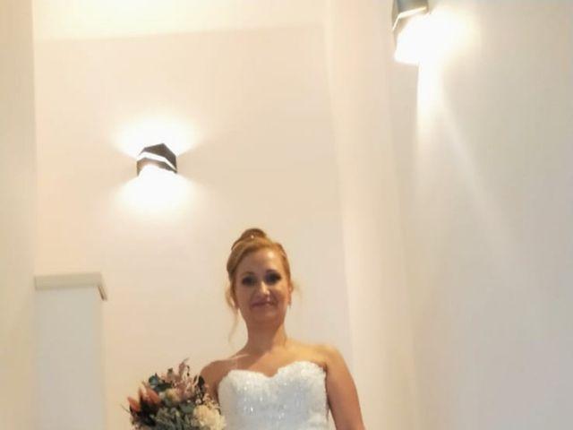 La boda de Sergio y Silvia en Illescas, Toledo 4
