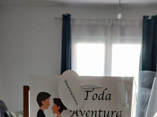 La boda de Sergio y Silvia en Illescas, Toledo 7