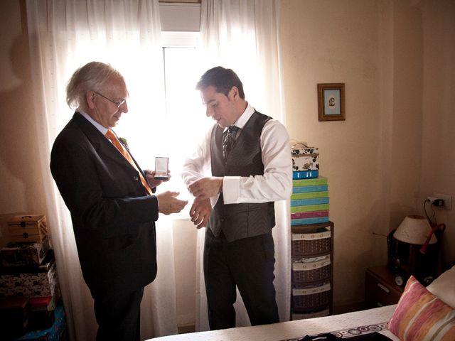 La boda de Blas y Sonia en Murcia, Murcia 6