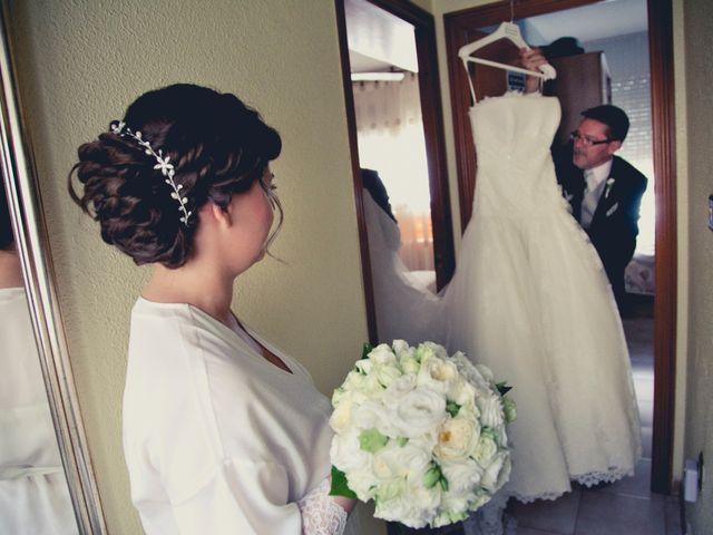 La boda de Blas y Sonia en Murcia, Murcia 9