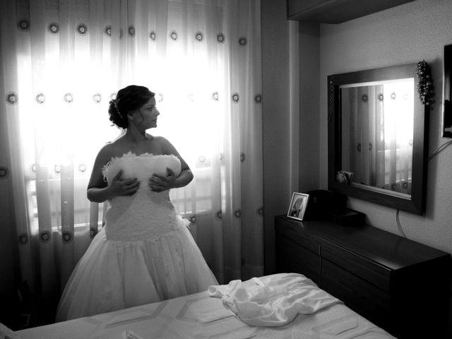 La boda de Blas y Sonia en Murcia, Murcia 11
