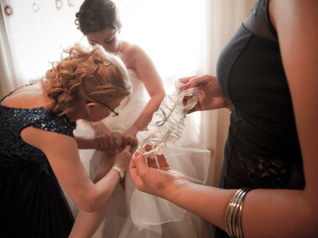 La boda de Blas y Sonia en Murcia, Murcia 13