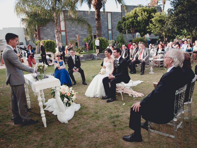 La boda de Blas y Sonia en Murcia, Murcia 23
