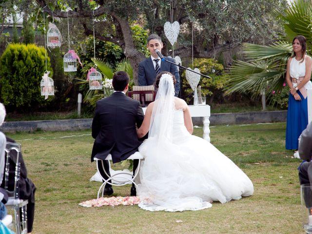 La boda de Blas y Sonia en Murcia, Murcia 24