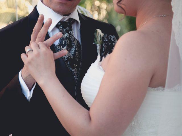 La boda de Blas y Sonia en Murcia, Murcia 2