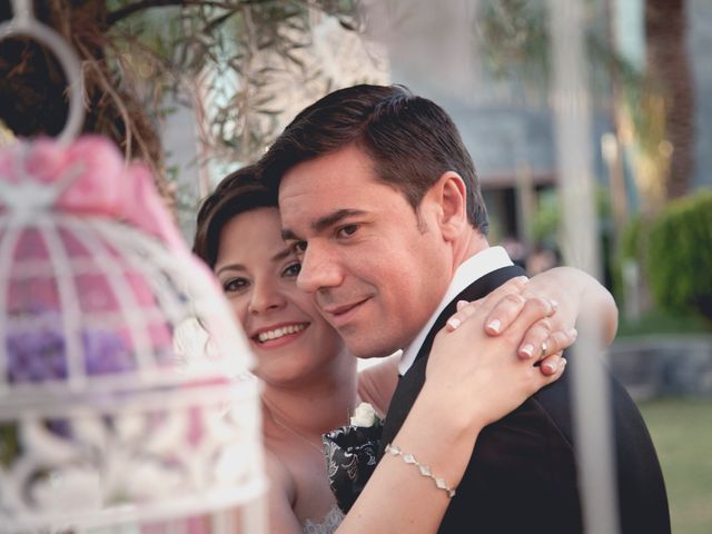 La boda de Blas y Sonia en Murcia, Murcia 26