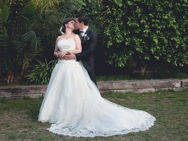 La boda de Blas y Sonia en Murcia, Murcia 28