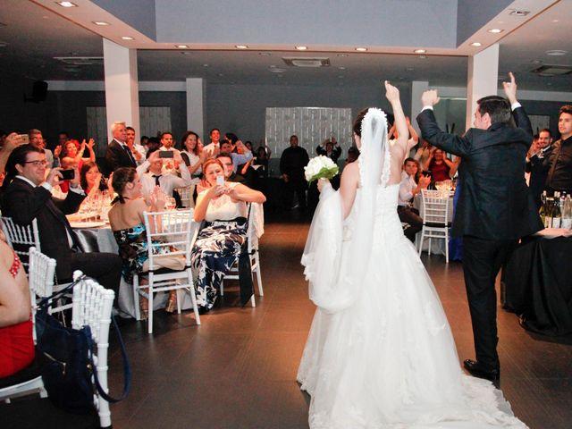 La boda de Blas y Sonia en Murcia, Murcia 30