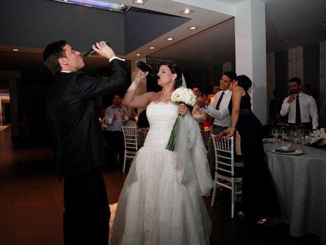 La boda de Blas y Sonia en Murcia, Murcia 31