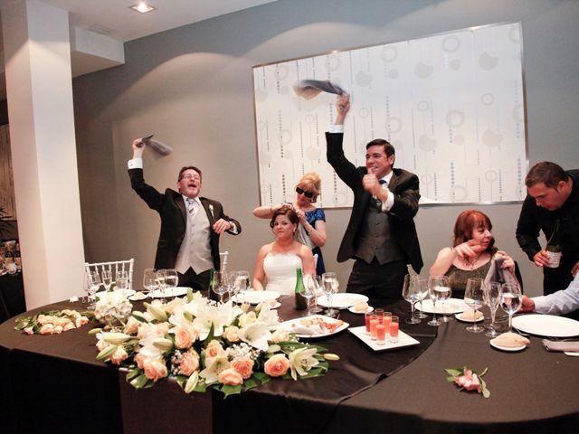La boda de Blas y Sonia en Murcia, Murcia 32