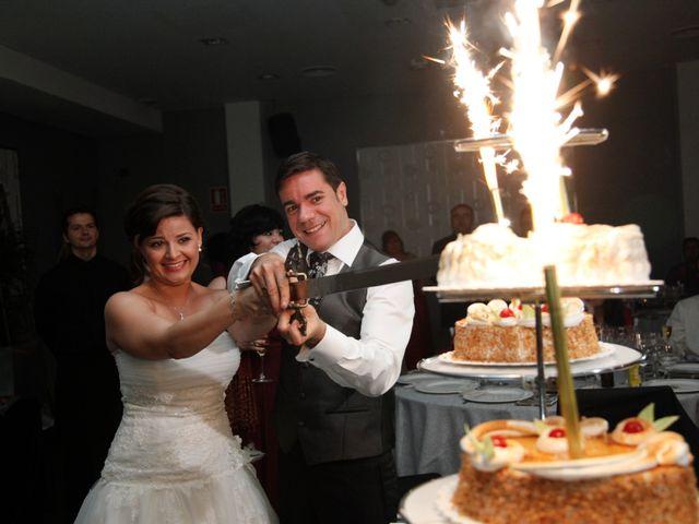 La boda de Blas y Sonia en Murcia, Murcia 33