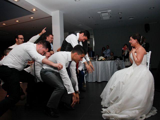 La boda de Blas y Sonia en Murcia, Murcia 34