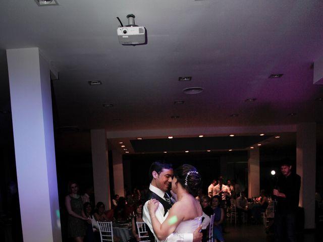 La boda de Blas y Sonia en Murcia, Murcia 35