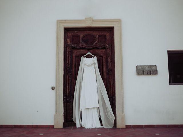 La boda de Iván y Laura en Almería, Almería 3