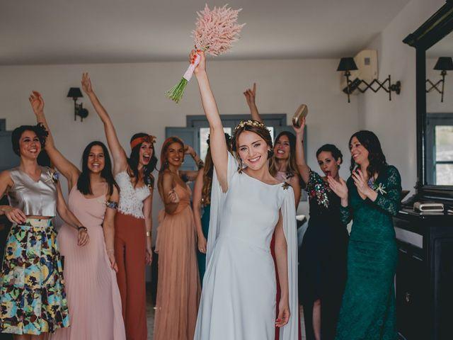 La boda de Iván y Laura en Almería, Almería 19