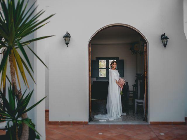 La boda de Iván y Laura en Almería, Almería 1