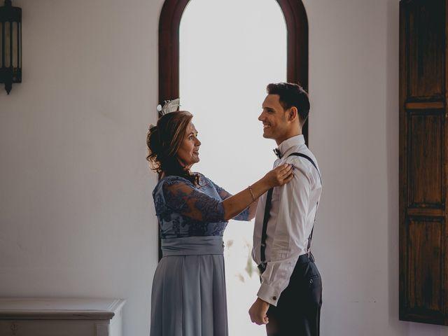 La boda de Iván y Laura en Almería, Almería 27