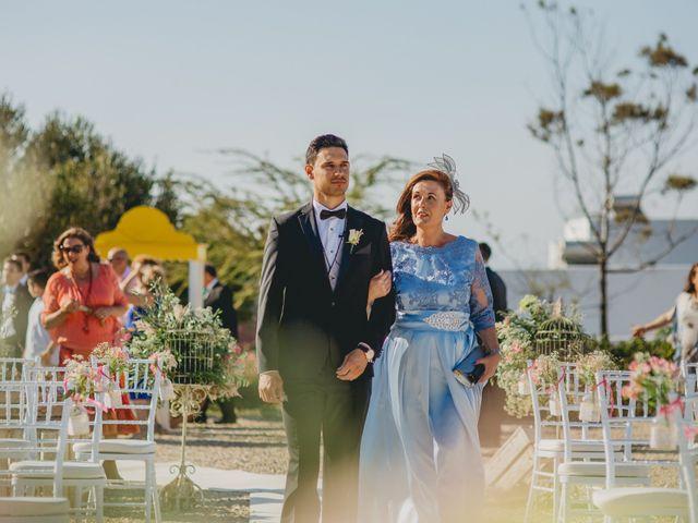 La boda de Iván y Laura en Almería, Almería 28