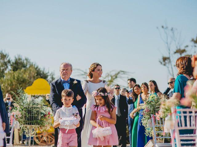 La boda de Iván y Laura en Almería, Almería 29