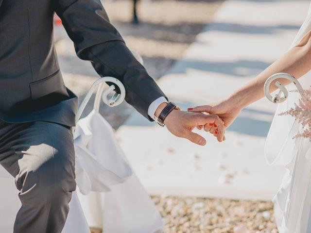 La boda de Iván y Laura en Almería, Almería 30