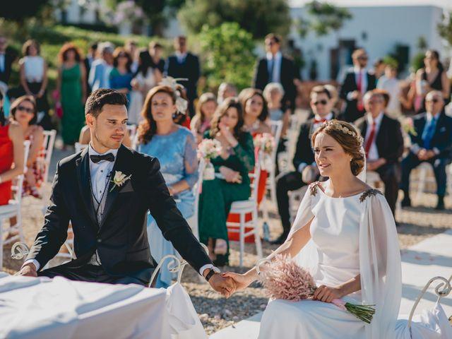 La boda de Iván y Laura en Almería, Almería 31