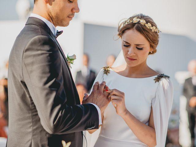 La boda de Iván y Laura en Almería, Almería 34