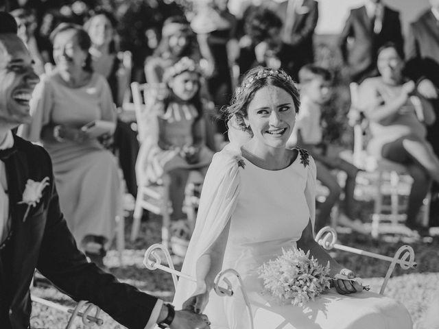 La boda de Iván y Laura en Almería, Almería 35