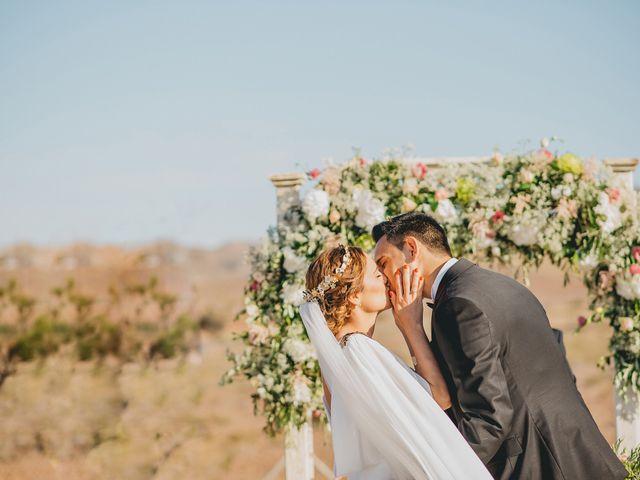 La boda de Iván y Laura en Almería, Almería 36