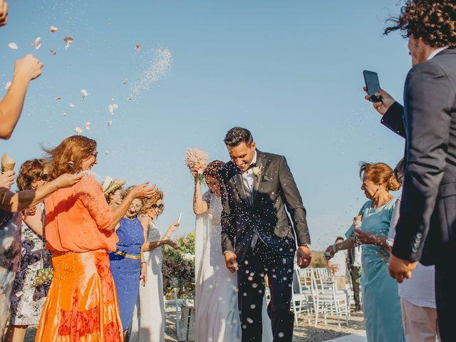 La boda de Iván y Laura en Almería, Almería 37