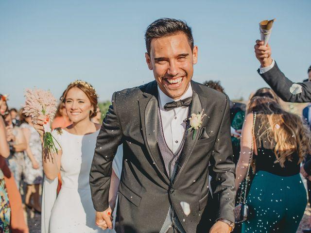 La boda de Iván y Laura en Almería, Almería 38
