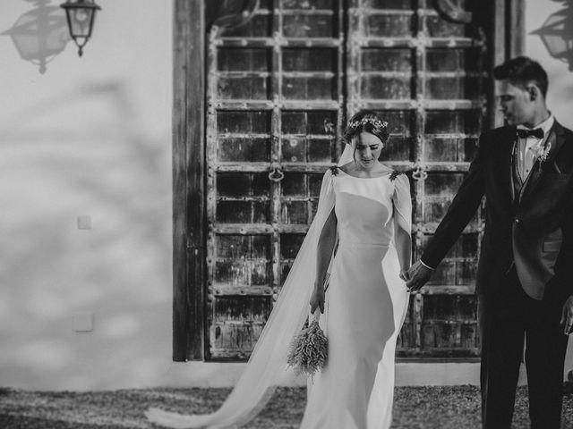 La boda de Iván y Laura en Almería, Almería 41