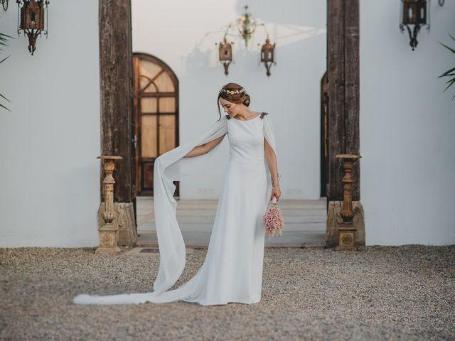 La boda de Iván y Laura en Almería, Almería 42