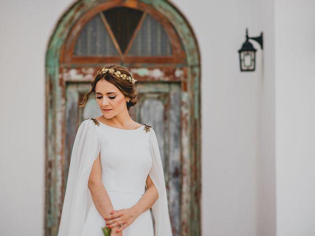 La boda de Iván y Laura en Almería, Almería 43
