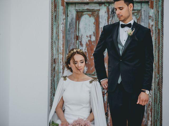 La boda de Iván y Laura en Almería, Almería 44