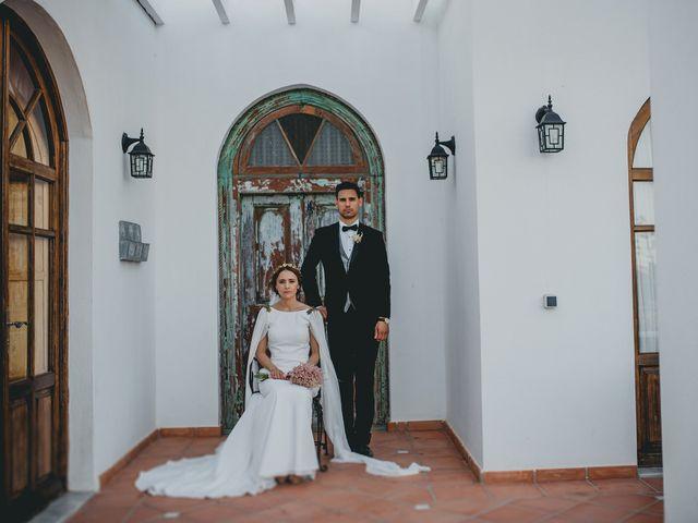 La boda de Iván y Laura en Almería, Almería 45