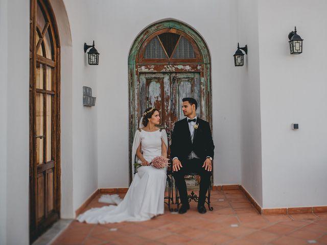 La boda de Iván y Laura en Almería, Almería 46