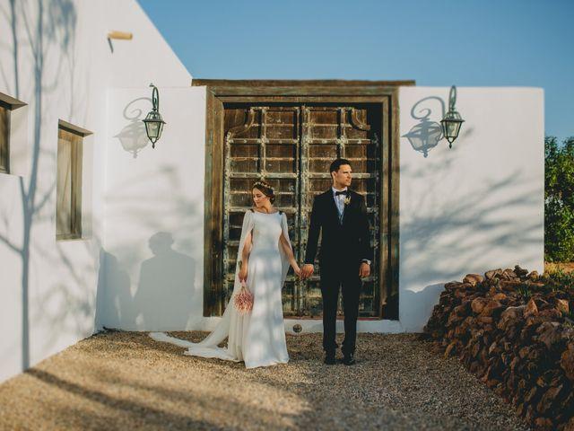 La boda de Iván y Laura en Almería, Almería 47