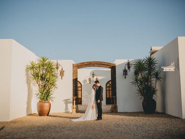 La boda de Iván y Laura en Almería, Almería 48