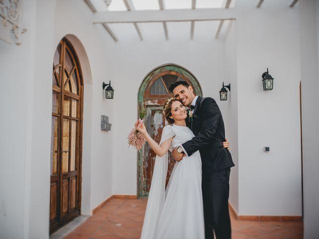 La boda de Iván y Laura en Almería, Almería 49