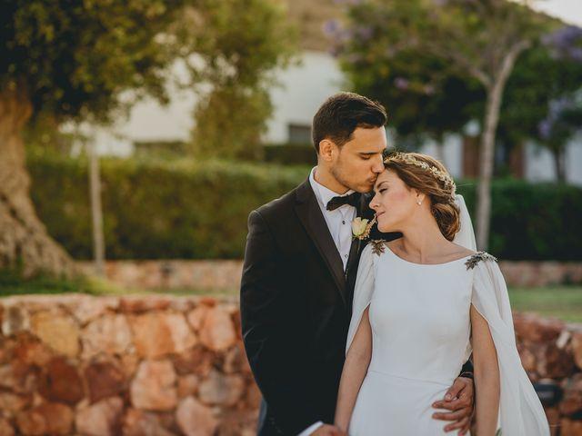 La boda de Iván y Laura en Almería, Almería 51