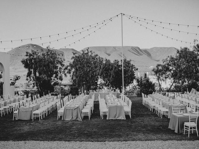 La boda de Iván y Laura en Almería, Almería 52