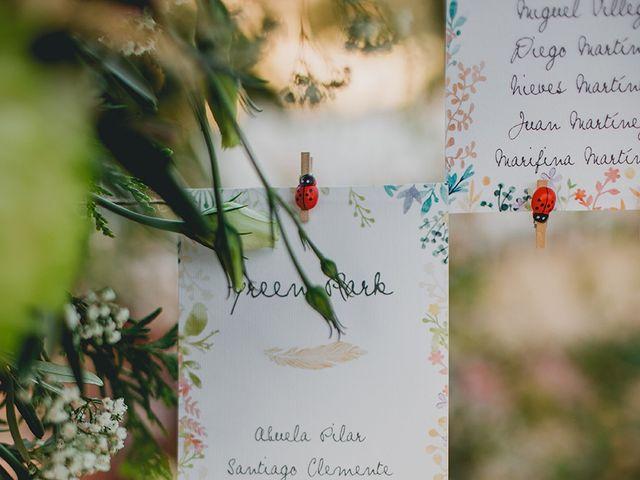 La boda de Iván y Laura en Almería, Almería 53