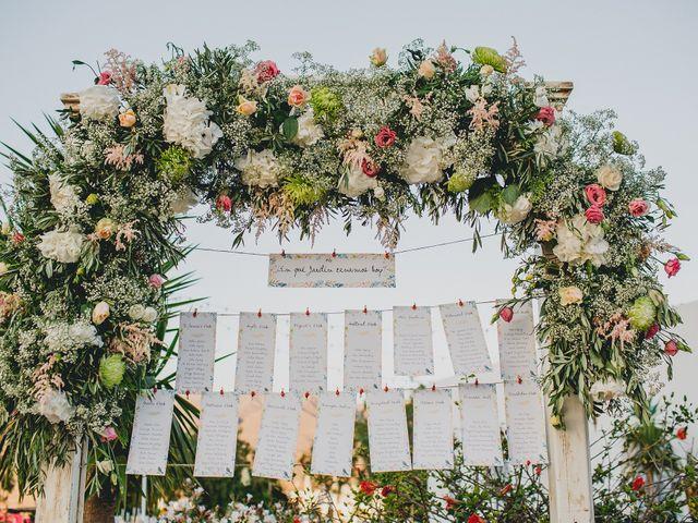 La boda de Iván y Laura en Almería, Almería 54