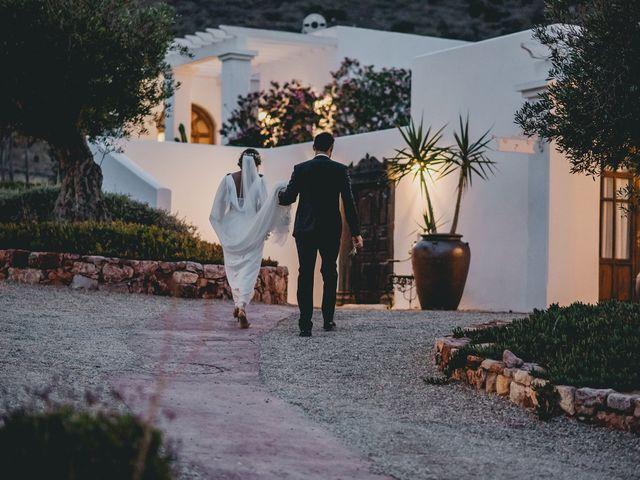 La boda de Iván y Laura en Almería, Almería 55