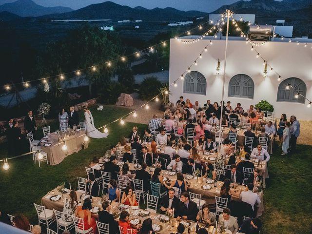 La boda de Iván y Laura en Almería, Almería 56