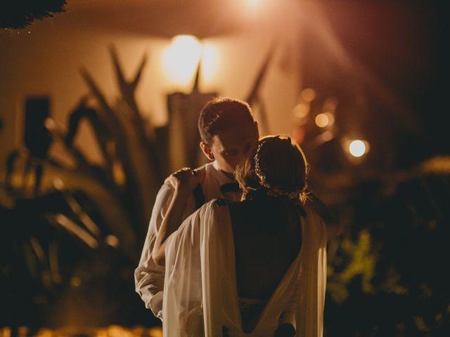 La boda de Iván y Laura en Almería, Almería 58
