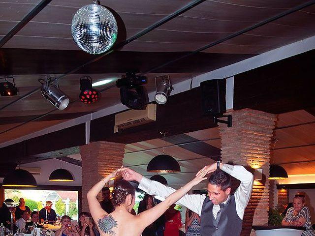 La boda de Isaac y Esther en Tarragona, Tarragona 3