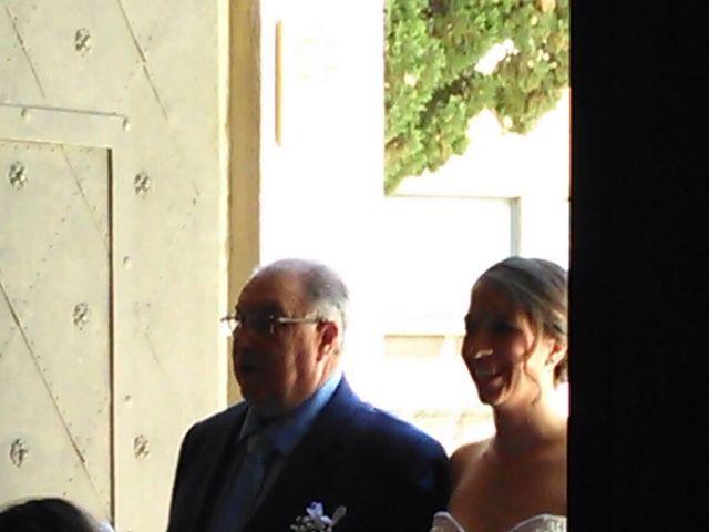La boda de Isaac y Esther en Tarragona, Tarragona 4