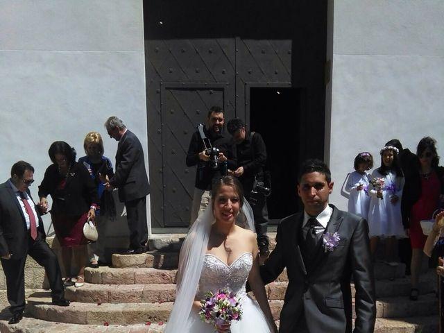 La boda de Isaac y Esther en Tarragona, Tarragona 5